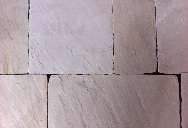 Antique Cotswold Buff Natural Stone-22mm