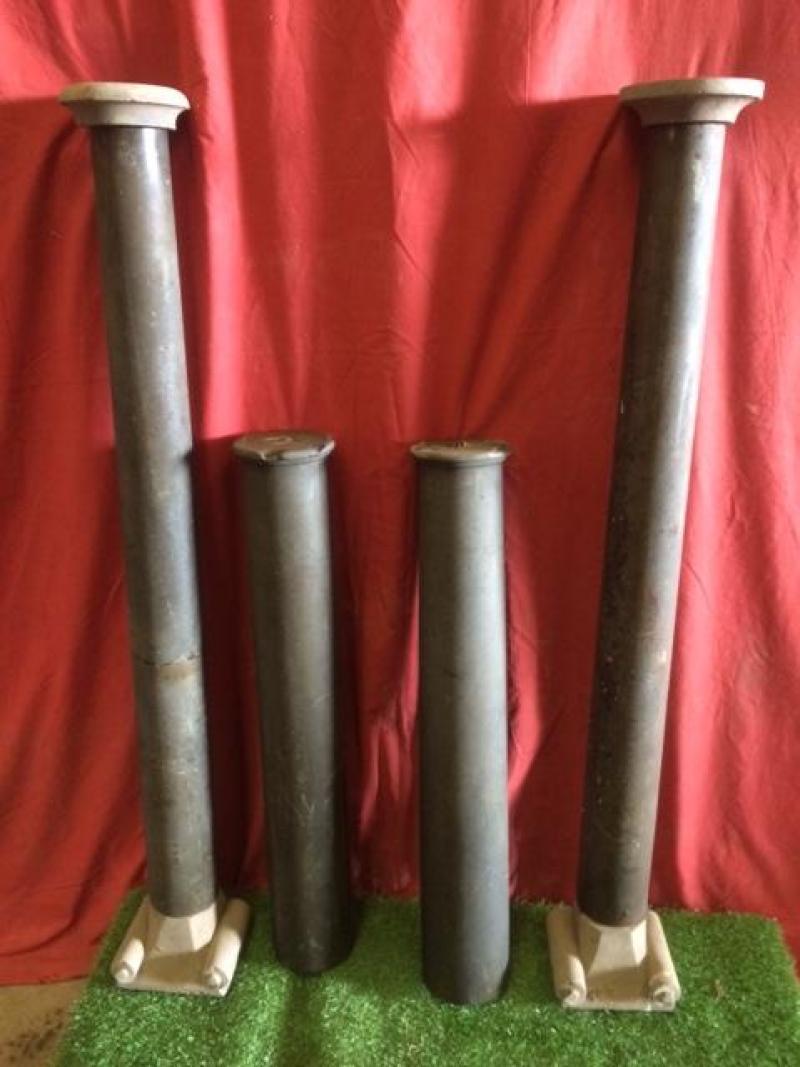 Fire Place columns