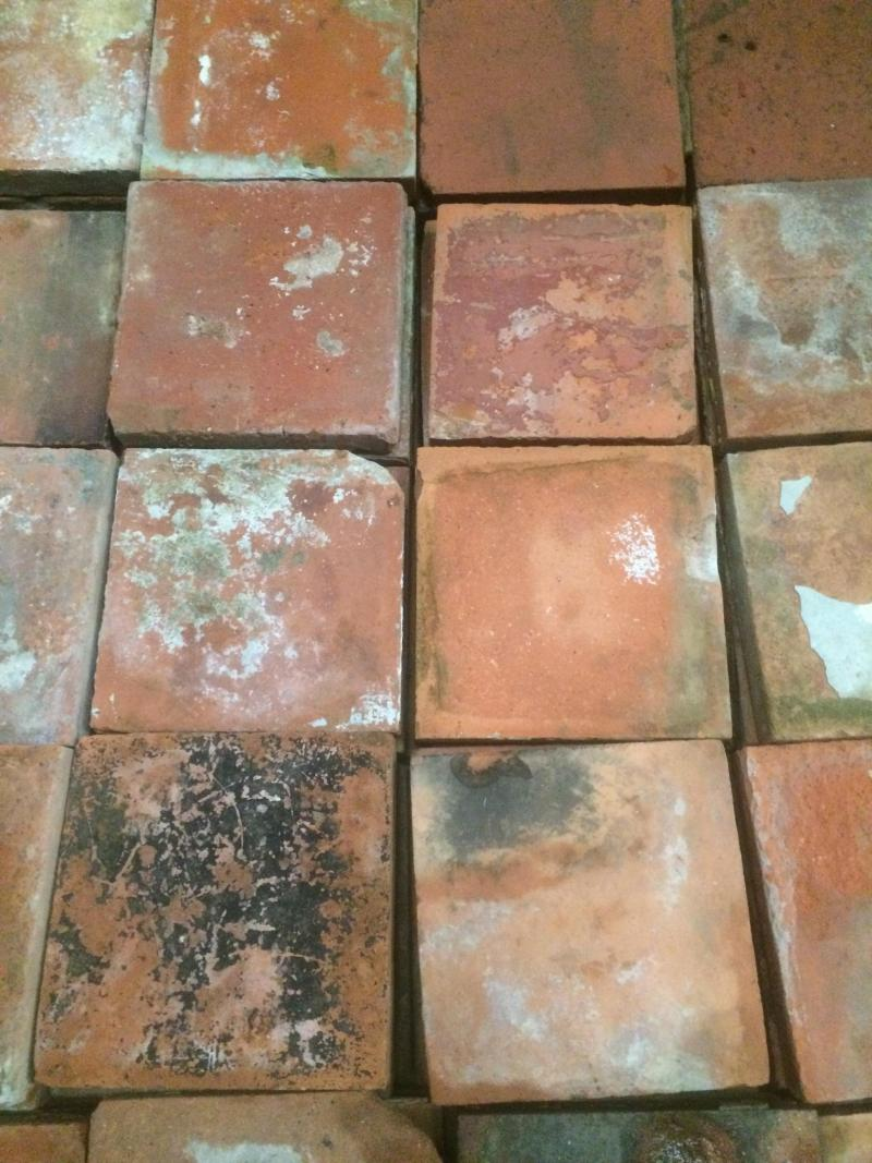 Quarry Tile 9 Inch X