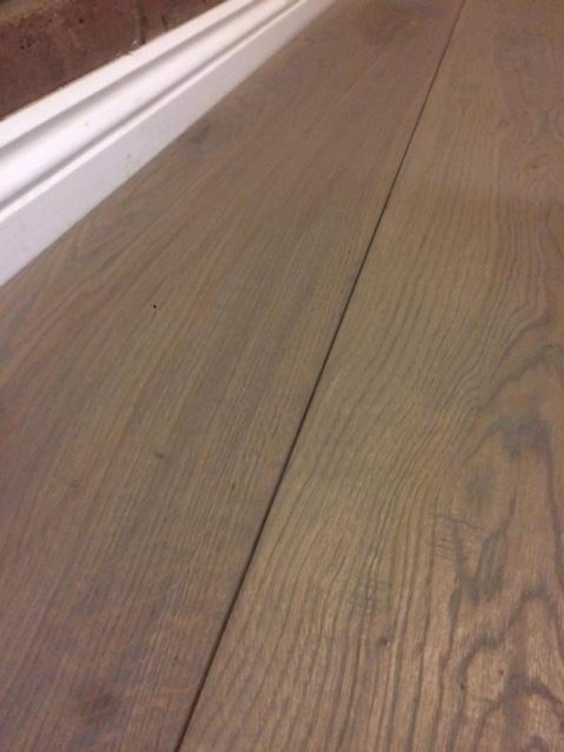 Kendall Engineered Oak Flooring