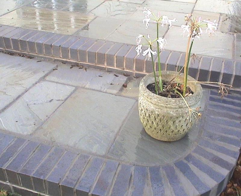Kandla Grey Natural Stone Paving