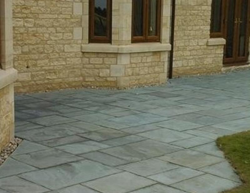 Lias Blue Natural Stone