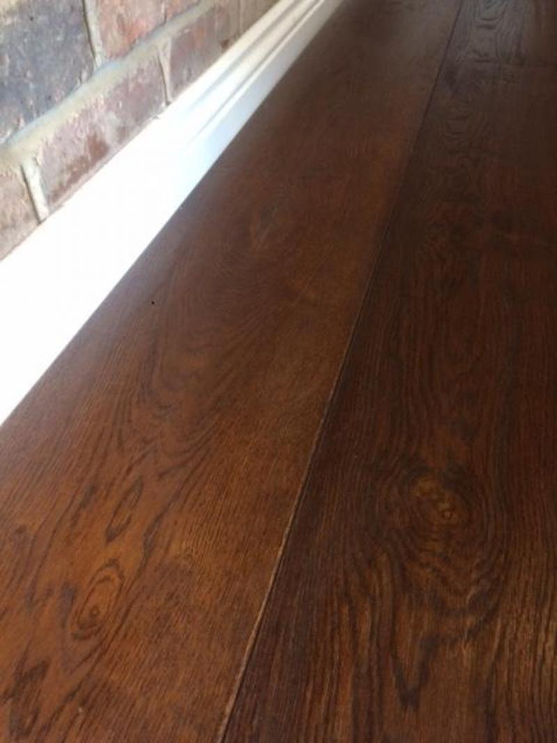 Warwick Engineered Oak Flooring